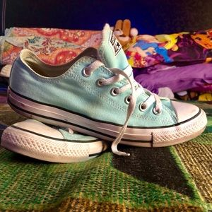 Converse - Light Turquoise
